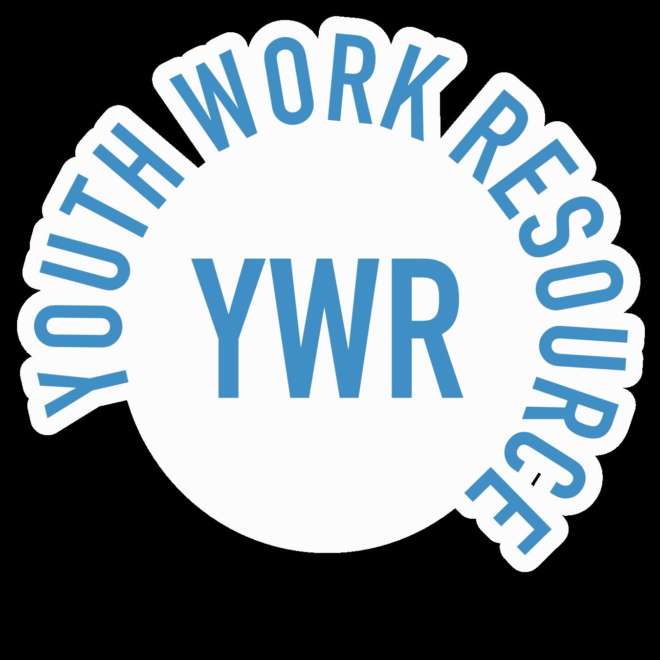 Youth Work Resource Logo